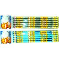 Set Garfield 6 creioane HB