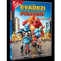 DVD Cum sa evadezi de pe Pamant
