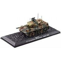 DeAgostini: Tanc metal Type 61 - 10th Tank Battalion 10th Division - Japonia 1993
