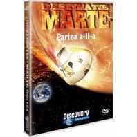 DVD Destinatie Marte - Partea a II-a