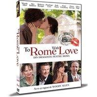 DVD Din dragoste pentru Roma