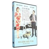 DVD DESPRE OAMENI SI MELCI