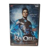 DVD Raone