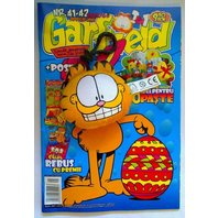 Garfield revista nr. 41-42