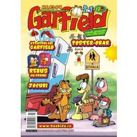 Garfield Revista nr.93-94