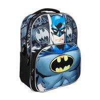 Ghiozdan de scoala 3D Batman