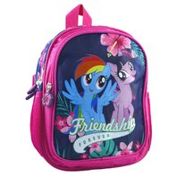 Ghiozdan My little pony de gradinita