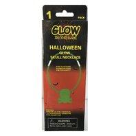 Halloween Pandantiv stralucitor in intuneric