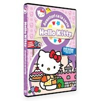 DVD Hello Kitty - Aventuri ca la carte