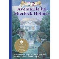KIOSK. AVENTURILE LUI SHERLOCK HOLMES ED. II