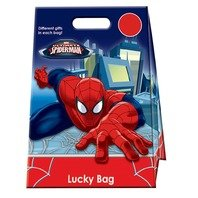 LUCKY BAG SPIDERMAN 29 x 40 x 6 cm