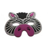 Masca distractiva Zebra