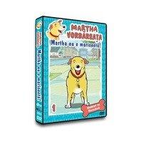 DVD Marta Vorbareata- Vol. 1