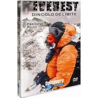 DVD Everest. Dincolo de limite - Pazitorul portii