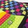 Ghiozdan Pixie multicolor