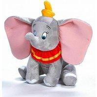 Plus Dumbo - versiunea 1 (gri) (30 cm)