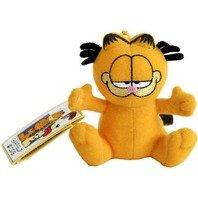 Jucarie de Plus Garfield Breloc, 10 cm