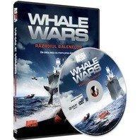Razboiul Balenelor, 2 DVD-uri