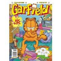 Revista Garfield Nr. 18