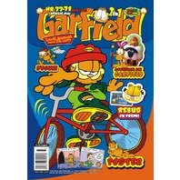 Revista Garfield nr. 77-78