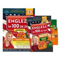 Set Engleza in 100 de zile nr 23