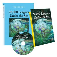SET READERS 15 20000 LEAGUES UNDER THE SEA