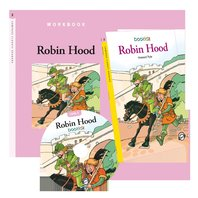 Set Readers 6 Robin Hood