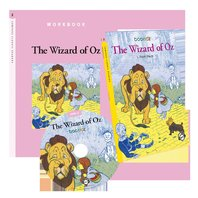 Set Readers 8 The Wizard of Oz