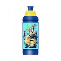Sticla Minions albastru - 480 ml