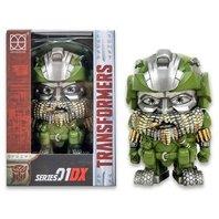 Transformers Super Deformed Hound 9x13cm