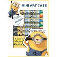Trusa de artist Mini Despicable Me