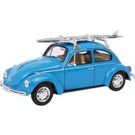 Welly NEX: Macheta masina Volkswagen Beetle (Hard-Top) (scara 1:24)