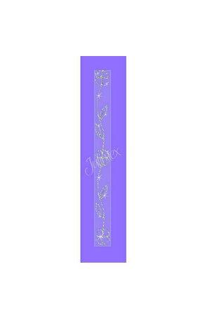 Bretele cu latime de 10mm pentru sutien RK158