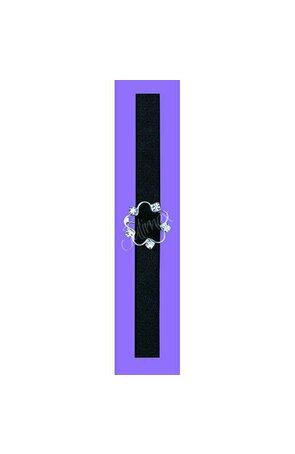Bretele textile decorative pentru sutien, RB320