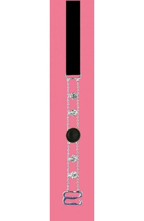 Bretele textile decorative pentru sutien, RB326