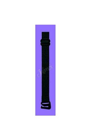 Bretele dupa gat pentru sutien, 10mm, RT007N