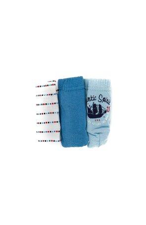 Chilot pentru baieti, 3 buc/cutie (pret pe cutie) MC01
