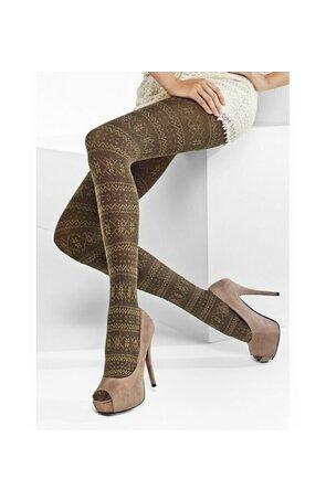 Ciorapi cu model Giselle C16