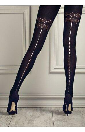 Ciorapi cu model Gucci G10