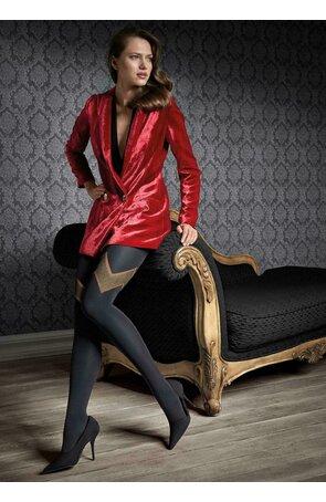 Ciorapi cu model Gucci G48