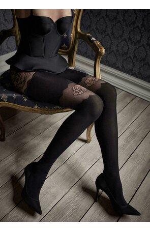 Ciorapi cu model Gucci G49