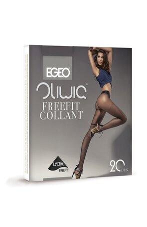Ciorapi dama Oliwia Freefit 20