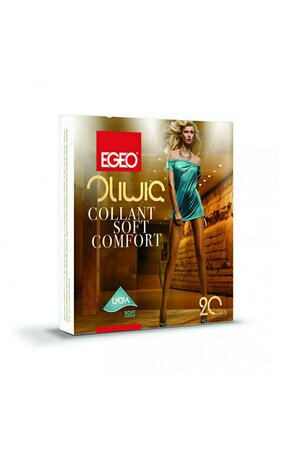 Ciorapi dama Oliwia Soft Comfort 20