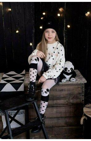 Ciorapi fetite Panda