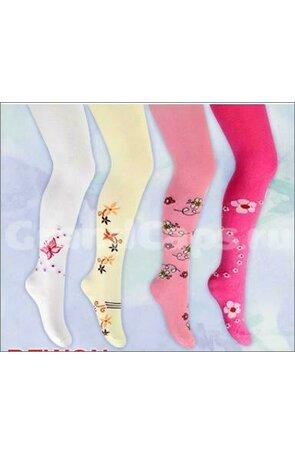 Ciorapi pantalon cu model pt fete 501-004G