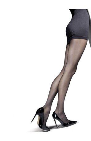 Ciorapi transparenti de dama, semiluciosi, 20 den, Knittex Isabelle