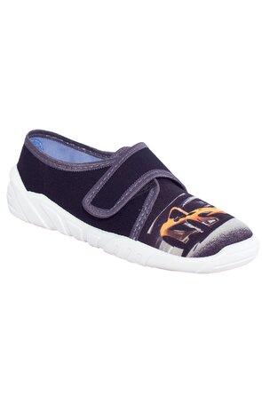 Pantofi DAWID 0782 negru