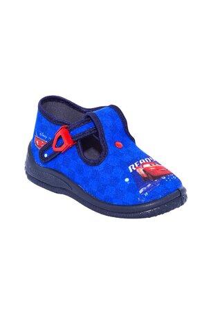 Pantofi DISNEY001 CARS albastri