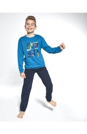 Pijamale baieti B267-111