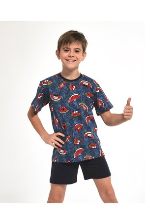Pijamale baieti B335-86